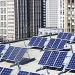 La Energía Solar en la Climatización de Edificios