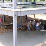 Multiplicadores de transferencia de calor para las construcciones