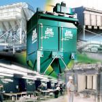 Camfil Farr APC publica folleto en español sobre capacidades para la recolección de polvo