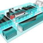 La eficiencia térmica en el funcionamiento de los centros de datos modernos