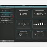 Novedosa aplicación para el control remoto del aire acondicionado de IntesisHome