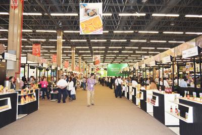 Expo antad 2013 continua en su segundo d a con gran xito for El mural aviso de ocasion guadalajara