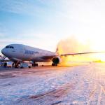 CARGAS EXTREMAS... la transportación de productos perecederos en aviones