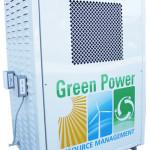 Green Power Resource Management comenzará la producción en volumen de acondicionadores de aire con planta generadora virtual de energía solar