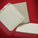 Materiales hasta cuatro veces más eficientes que el aislamiento tradicional