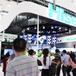 Hisense lanza el primer acondicionador de aire inteligente conectado a Internet