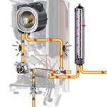 Saunier Duval presenta su nueva tecnología para agua caliente sanitaria