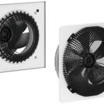 ebmpapst presenta su nuevo amortiguador de sonido para refrigeración, ventilación y aire acondicionado