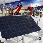Qatar Solar Energy entra al mercado global de energía solar