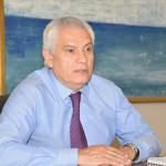INDUSTRIAS THERME, S.A. DE C.V. Entrevista con su Director General