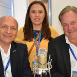 Podcast Forane Refrigerants en AHR EXPO México 2014