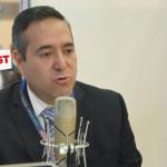 Podcast Samsung en AHR EXPO México 2014