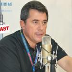 Podcast CLINEST SOLUCIONES LIMPIAS en AHR EXPO México 2014