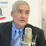 Podcast ebm papst en AHR EXPO México 2014