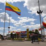 SE LLEVA A CABO EN BOGOTA COLOMBIA LA XIII EXPO ACAIRE