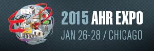 AHR EXPO 2015