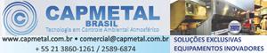 CAPMETAL DO BRASIL