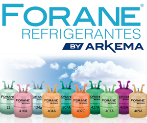 FORANE BY ARKEMA