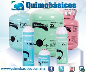 Quimobásicos