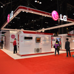 LG UNVEILS NEW AND RENEWED AIR CONDITIONING SOLUTIONS AT AHR EXPO