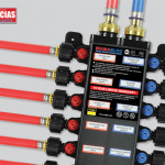 Viega Offers ManaBloc® Plumbing Manifold System for Commercial Applications