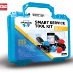 New Parker Sporlan SMART Service Tools Wins AHR Expo Innovation Award; Read, Record and Export HVAC/R System Temperatures, Pressures Faster and Easier
