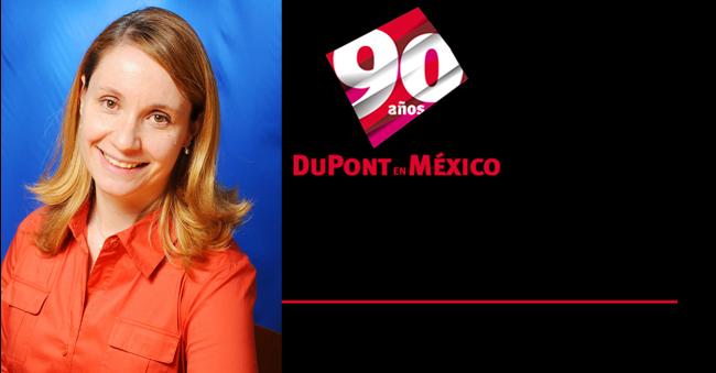 Resultado de imagen para Claudia Jañez, presidenta en Latinoamérica de la División Productos Especializados Dow de DuPont,