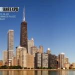 INICIO EN CHICAGO LA AHR EXPO 2015