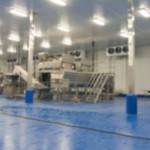 El Correcto Consumo de Energía en Almacenes Frigoríficos