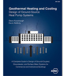 ASHRAE Publishes Revision of Ground Source Heat Pump Book