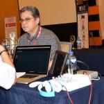 Entrevista con el Lic. Oscar Tapia en la Tercera Edición de la Reunión de Distribuidores Especializados de T&P REFRIGERACION y LENNOX