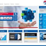 Grupo Güntner: nueva presencia web en todo el mundo