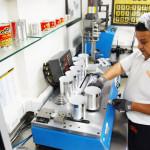 Agua y metal, elementos esenciales de sustentabilidad en La Costeña
