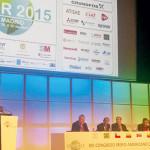 CIAT Participa en el Congreso Iberoamericano de Aire Acondicionado y Refrigeración, CIAR 2015