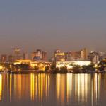 Expo Frío Calor Paraguay 2015 Clima de Negocios en Asunción