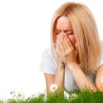 Consejos para combatir los síntomas de la alergia con ayuda de equipos HVAC