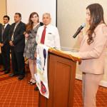 ASHRAE Capítulo Monterrey lleva a cabo su cambio de mesa directiva