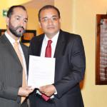 ANFIR lleva a cabo su reunión de julio y da la bienvenida a nueva empresa asociada