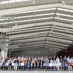1º Encuentro Internacional Sobre Tendencias de Ventilación