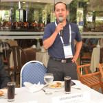 Entrevista en EXPOACAIRE 2015 con Gerardo Martínez Director de BITZER para Centroamérica, Caribe, Colombia, Venezuela y Ecuador