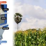 Zucarmex implementa enfriador de azúcar de Solex para enfriar 50 toneladas por hora