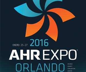 AHR EXPO 2016 ORLANDO