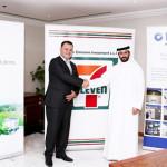 Carrier Commercial Refrigeration es seleccionada para equipar las nuevas franquicias de 7-eleven® en los Emiratos Árabes Unidos