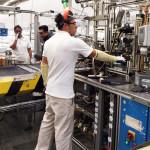 Bosch expande su presencia internacional e inaugura su primera planta de Termotecnología en México