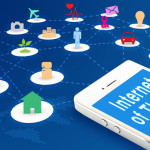 En el Internet de las cosas Legrand está trabajando con Nest Inc. Utilizará el protocolo de comunicación Nest Weave en sus productos conectados