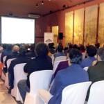 Daikin presenta en Sevilla lo último en climatización invisible
