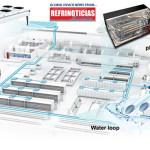 Carel HEOS Sistema Wins the Prestigious 2016 AHR Expo Innovation Award  in the Refrigeration Category