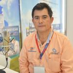 CLINEST SOLUCIONES LIMPIAS participo en AHR EXPO México Guadalajara 2015