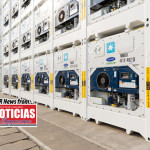 Maersk Line Adds 12,900 Primeline® units from Carrier Transicold