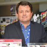 Tadeo Peralta Director Comercial de T&P REFRIGERACIÓN habla sobre la participación de la empresa en AHR EXPO México Guadalajara 2015